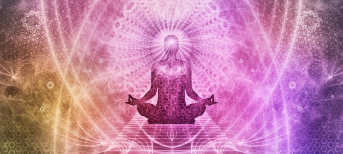 Everything is Energy: Including our body, thoughts, emotions, and spirit.