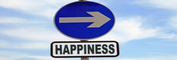 What is the secret to true happiness? Buying everything I want is not making me happy. Am I missing the real secret to happiness?
