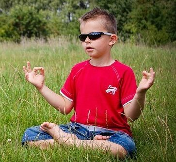 self-awareness is understood only when we become quiet.
