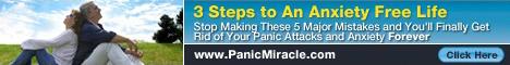 Panic Miracle
