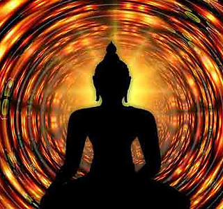 All that exists is energy including our thoughts, feelings and bodies