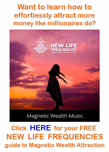 Learn how to effortlessly attract wealth
