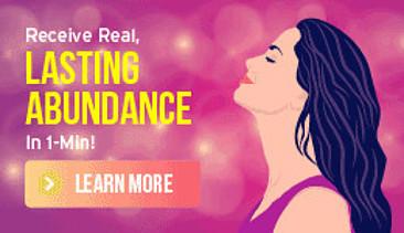 The sacred sound healing system for abundance