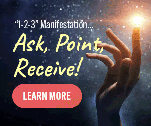 Manifesting is as easy as 1, 2, and 3