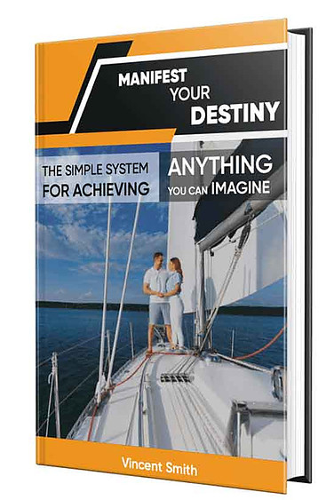 Learn how to create your life as you want it to be!