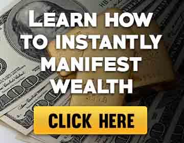 Midas Manifestation for wealth attraction