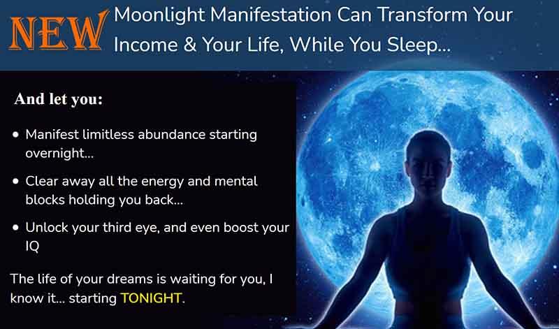 Reprogram your subconscious while you sleep