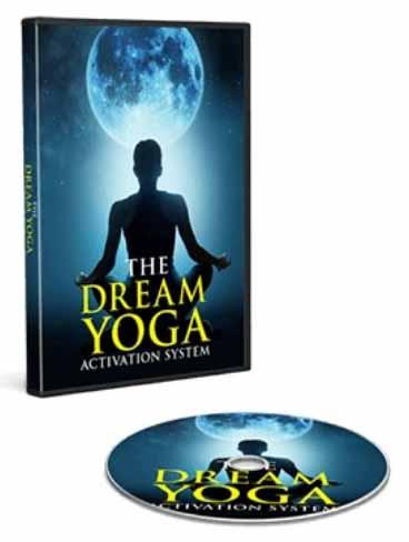Dream Yoga by Moonlight manifestation