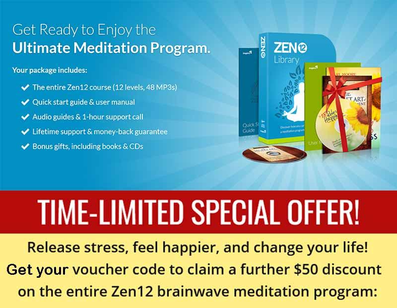 Product list of Zen 12